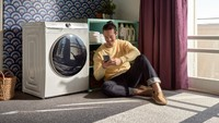Mesin Cuci Baru Samsung Pakai Kecerdasan Buatan, Untuk Apa Sih?