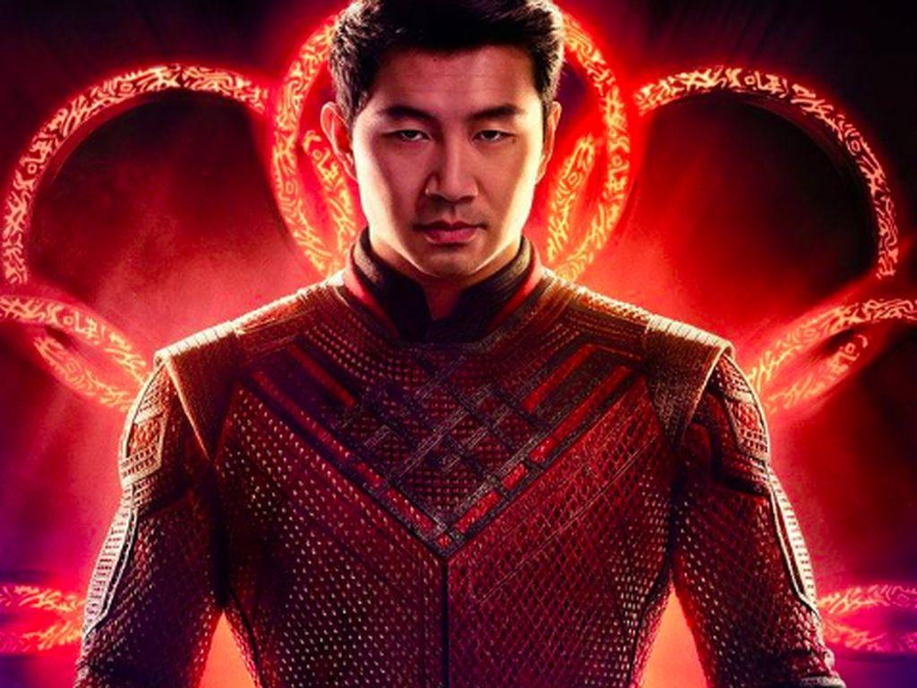 Shang-Chi and The Legend of the Ten Rings Bawa Musuh Lama Hulk
