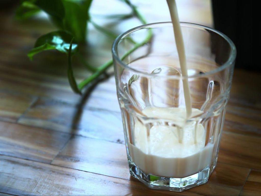 Canggih! Susu Sekarang Bisa Dihasilkan dari Percobaan di Laboratorium