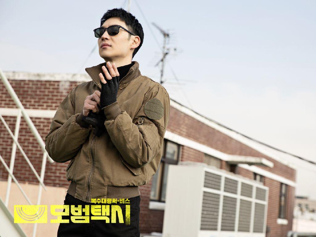 5 Karakter Drama Korea Ini Mungkin Butuh Pakai Layanan Taksi Mewah