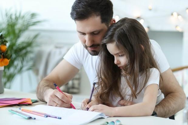 Temani anak Belajar dan Bermain