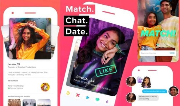 Tinder telah menjadi pelopor dalam dunia kencan online dan kamu tidak perlu meragukannya, karena sudah banyak orang di berbagai negara yang menggunakan aplikasi ini.