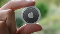 Apple Perkenalkan AirTag, Perangkat Pesaing SmartTag Samsung