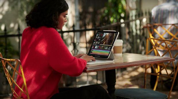 Apple umumkan Apple Tag, iMac, hingga iPad Pro di acra Spring Loaded