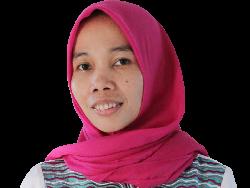 Awanilah Amva, Kartini di Antara Seribuan Santri