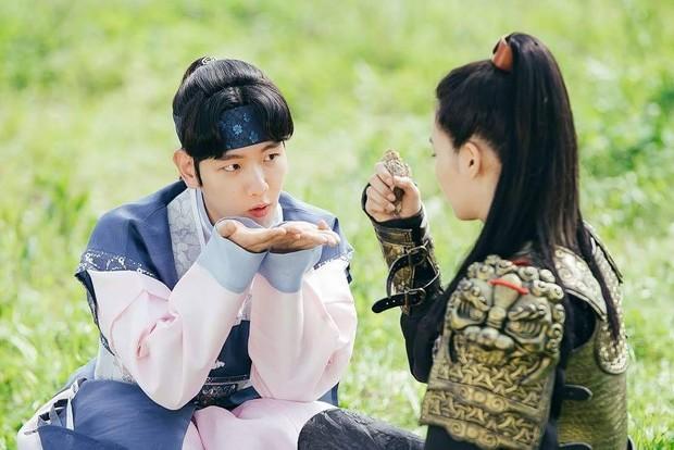 Baekhyun/Sumber:instagram.com/moonlovers_scarletheartryeo