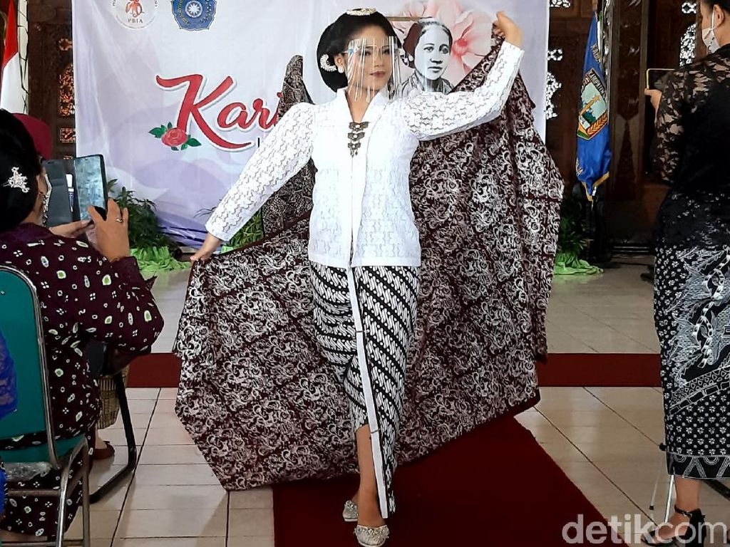 Mengenal Batik Patron Khas Ambarawa Semarang yang Disukai Orang Belanda