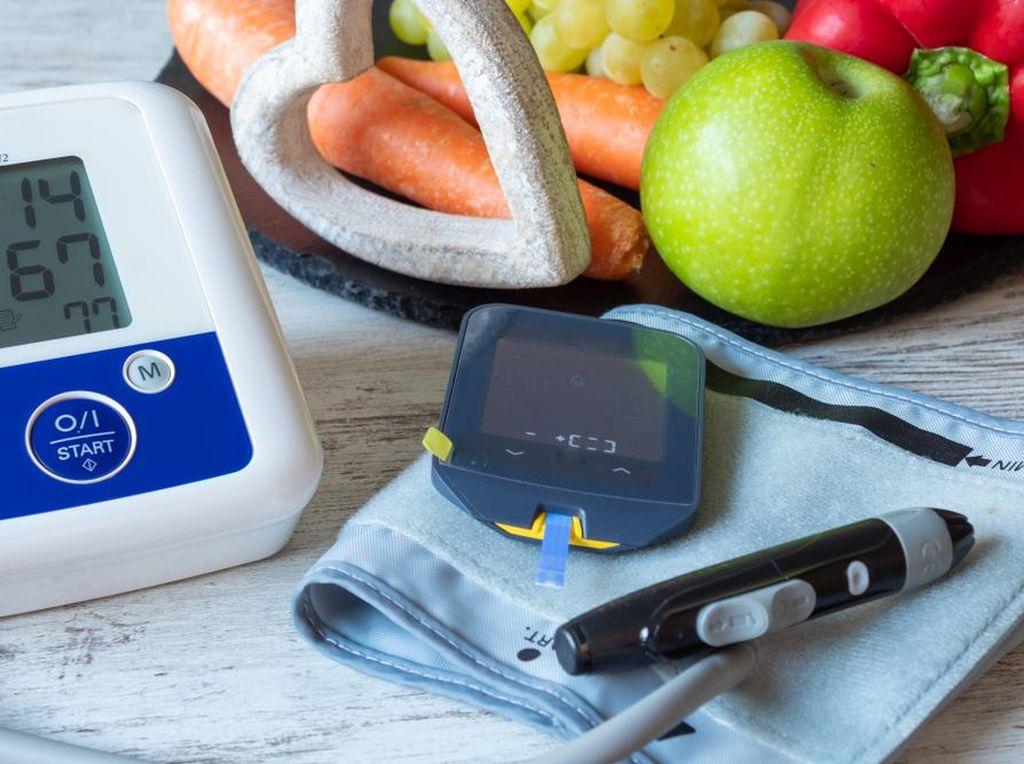 Daftar Makanan yang Sebaiknya Dihindari Pengidap Diabetes dan Penggantinya