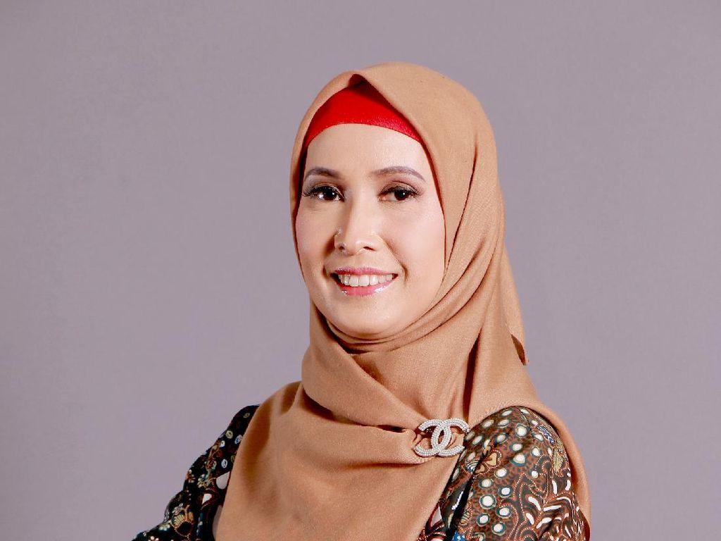 Yuk Kenalan dengan Diah Kurniawati, Kartini di Sektor Pelayaran