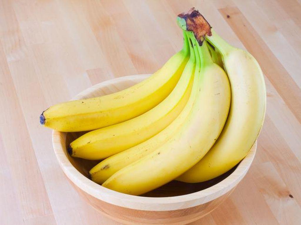 6 Hal Ini Bakal Terjadi Saat Kamu Berhenti Makan Pisang