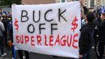 Fans Bersatu Menolak European Super League