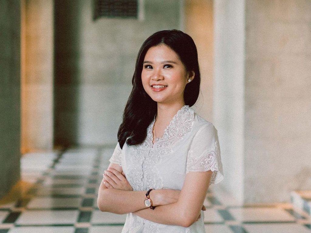 Dandani Felicia untuk Hari Kartini, Makeup Artist Ungkap Sifat Mantan Kaesang