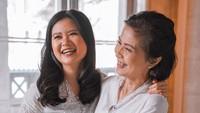 Kisah di Balik Pemotretan Kartini ala Felicia Tissue dan Ibu, Ada Momen Manis