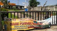 Cuma 2 Tahun, Supermarket Milik Tommy Soeharto Sudah Tutup