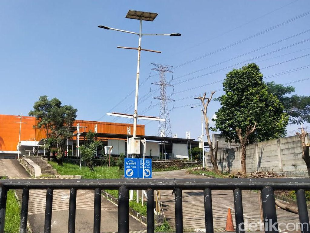 4 Fakta Tutupnya Supermarket Baru Tommy Soeharto di Cibubur