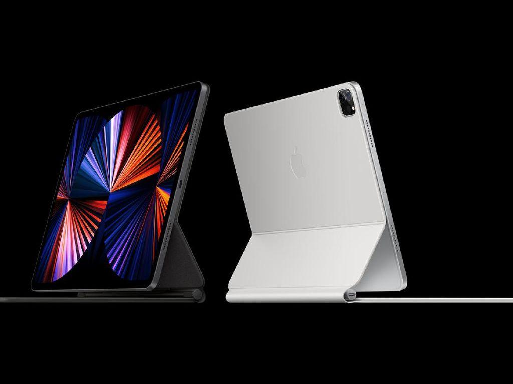 Apple Rilis iPad Pro Terbaru, Apa yang Berbeda dari Sebelumnya?