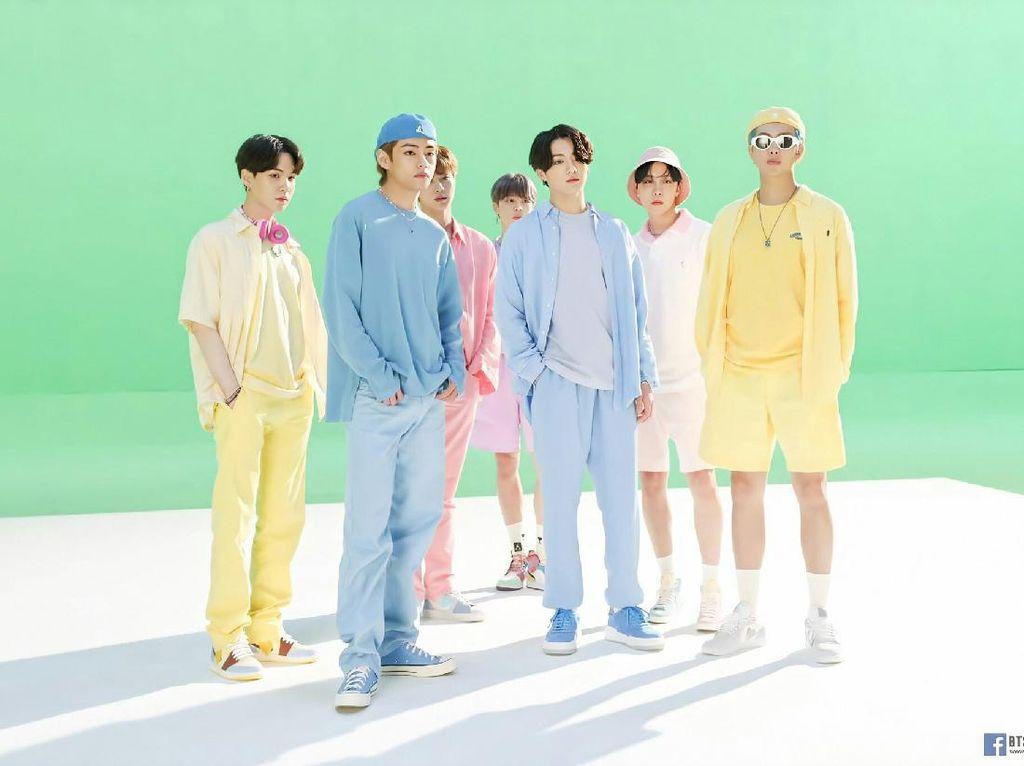 Pencinta K-Pop, Kamu Sudah Tahu Arti Nama Fandom 5 Group Ini?