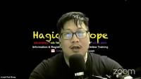 Tampil Lagi, Joseph Paul Zhang Kini Serang dan Tantang Debat Gus Yaqut