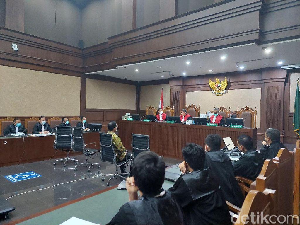 Jaksa Beberkan Miliaran Duit Suap Bansos Corona Juliari Disimpan di Koper