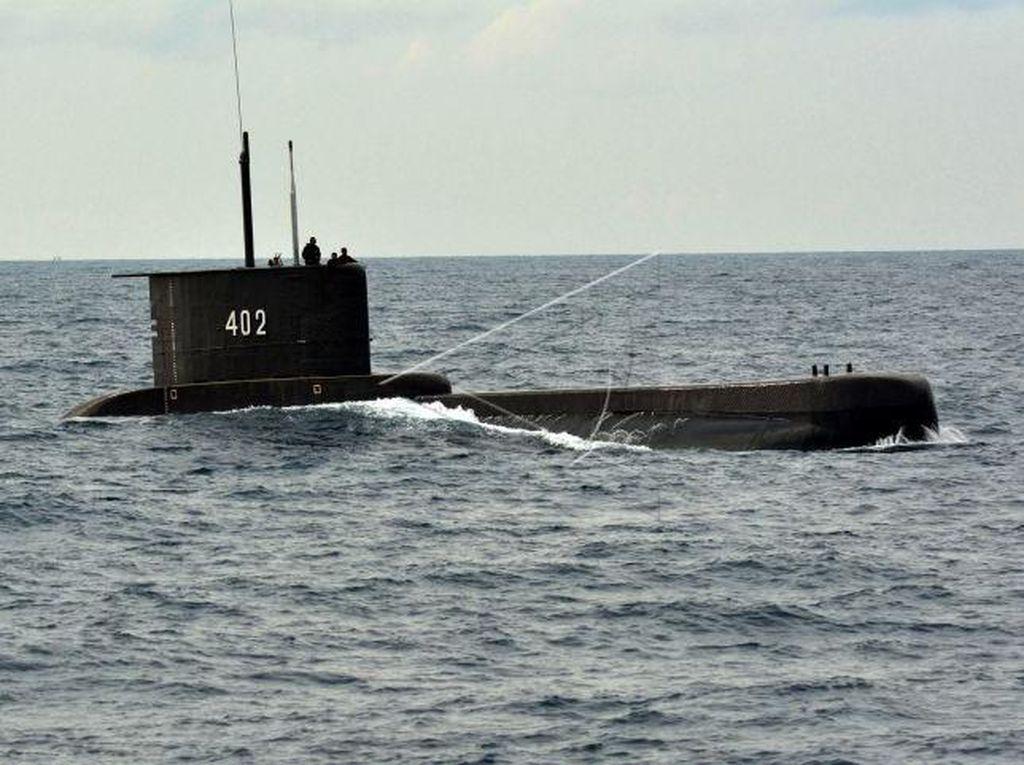 Kapal Canggih Negara Tetangga Siap Bantu Cari KRI Nanggala-402