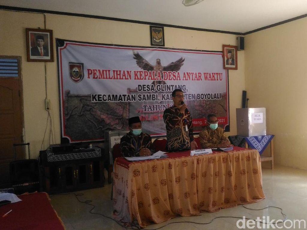 Pilkades di Boyolali, 3 Orang Terpilih Lewat Musyawarah Mufakat