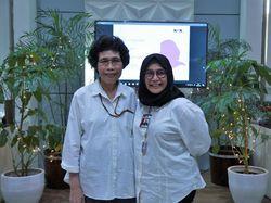 Hari Kartini, Pemimpin Wanita KPK Bicara Peran Wanita dalam Melawan Korupsi