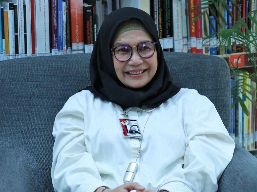 Mengenal Wakil Ketua KPK Lili Pintauli, Kartini dalam Pemberantasan Korupsi