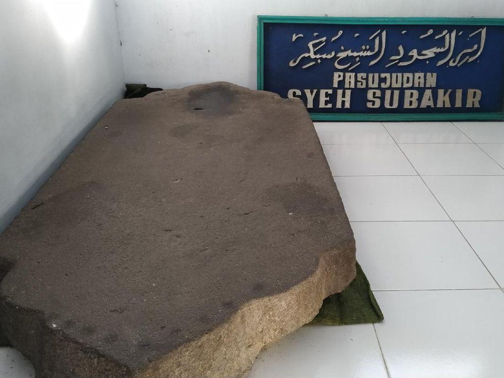 Syekh Subakir, Ulama Sebelum Wali Songo yang Petilasannya Diziarahi Semua Agama