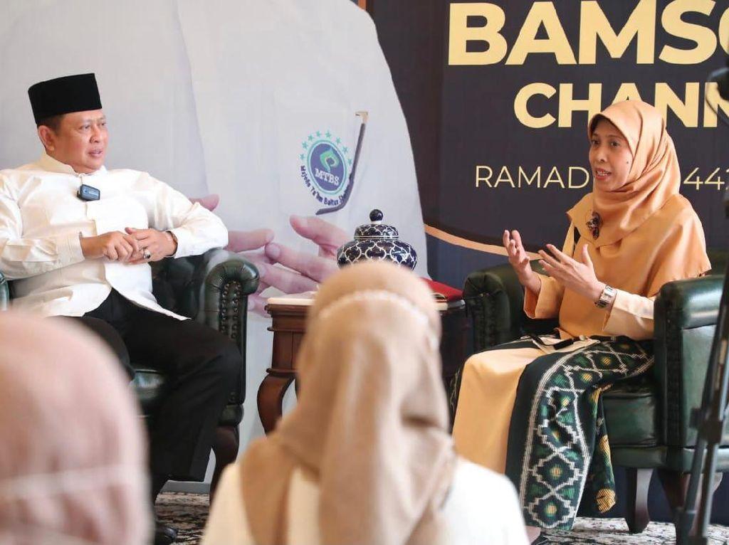 Bamsoet: Islam Mendukung Kesetaraan dan Keadilan Gender