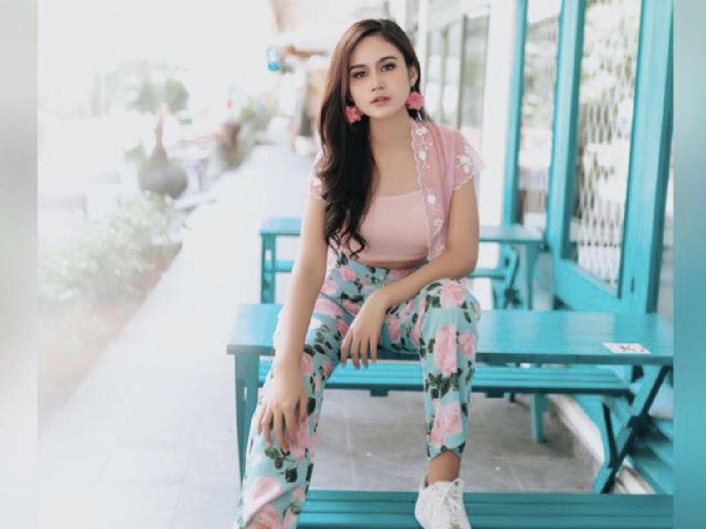 Novilia Annisa Tolak Miss Grand International, Sebut Akting Lebih Menantang