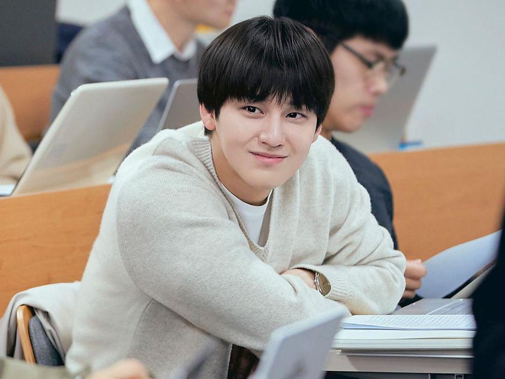 Kim Bum Bilang, Drama Korea Law School Nggak Berat Kok!