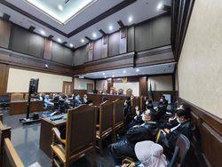 Edhy Prabowo Jelaskan Awal Mula Buat Bank Garansi di Ekspor Benur