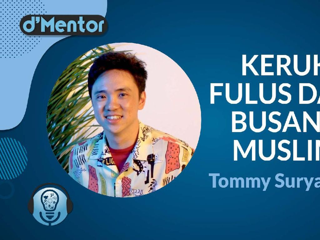 dMentor: Potensi Bisnis Busana Muslim
