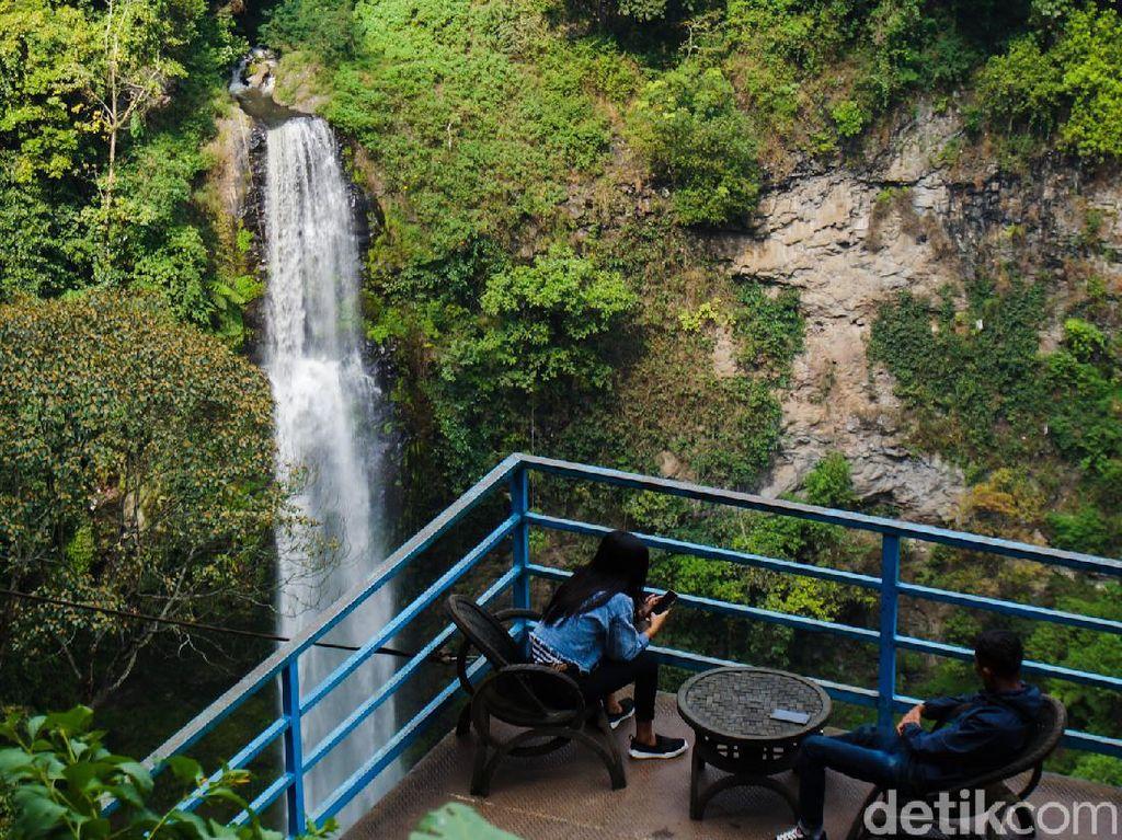 PHRI Jabar Oke Saja Objek Wisata Tutup, tapi Tagih Solusinya