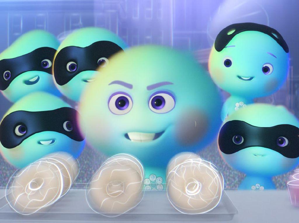 Cerita 22 dari Film Soul Hadir dalam Film Pendek 22 Vs. Earth