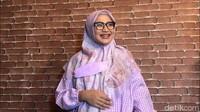 Alasan Amalia Fujiawati Anggap Lucu Gugatan Asal-usul Anak Bambang Pamungkas Ditolak