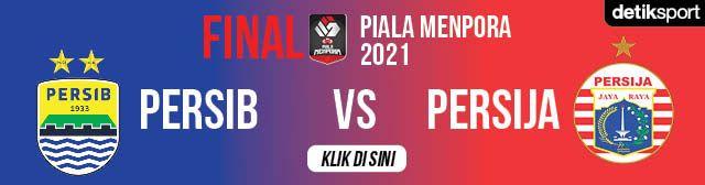 Banner Final Piala Menpora 2021