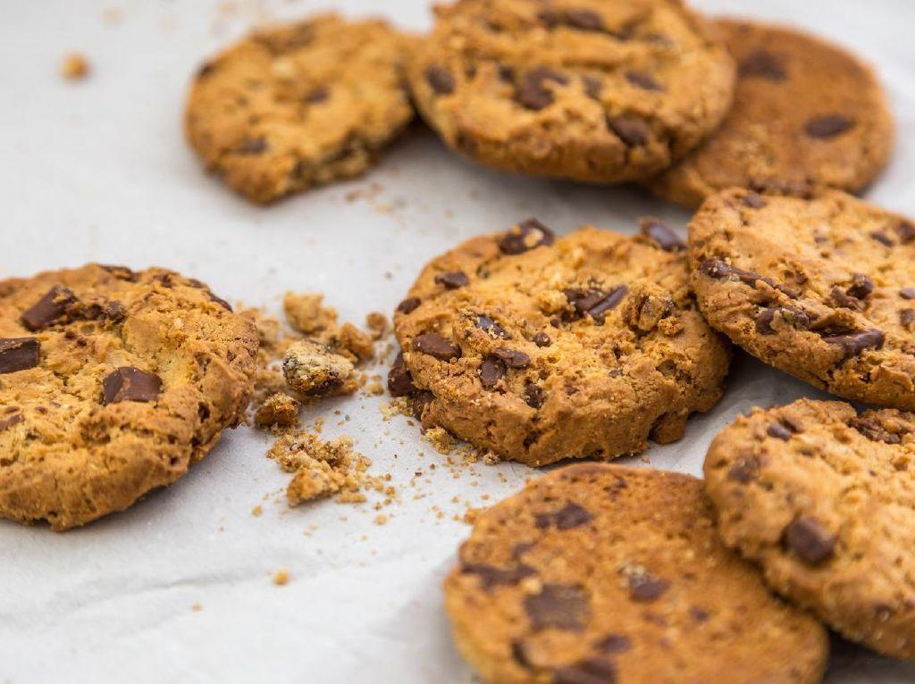 Resep Coconut Cookies yang Renyah Wangi