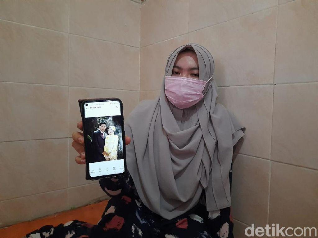 Cerita Istri Kru KRI Nanggala-402 Saat Video Call Terakhir dengan Suaminya
