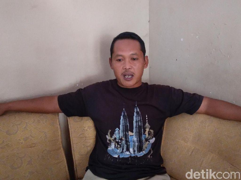 Kata Pak RT soal Terduga Jaringan Penjual Senpi Ilegal di Malang