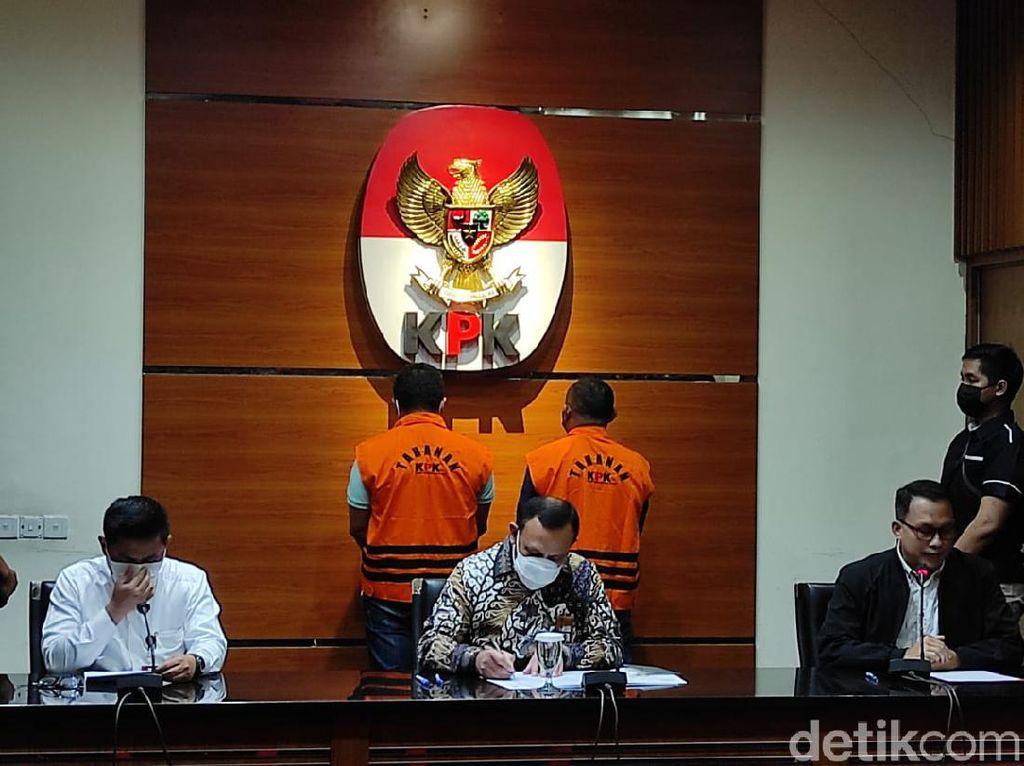 Janjikan Rp 1,5 M ke Penyidik KPK, Walkot Tanjungbalai Sudah Beri Rp 1,3 M