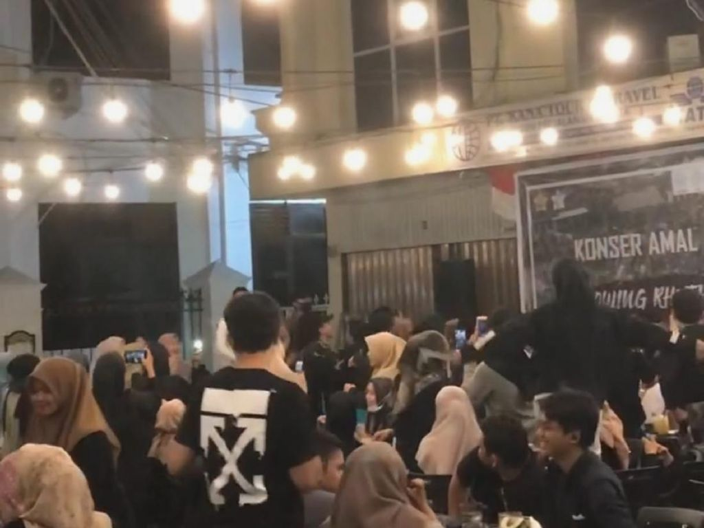 Kasus Kafe Live Music-Langgar Prokes di Banda Aceh Segera Disidang