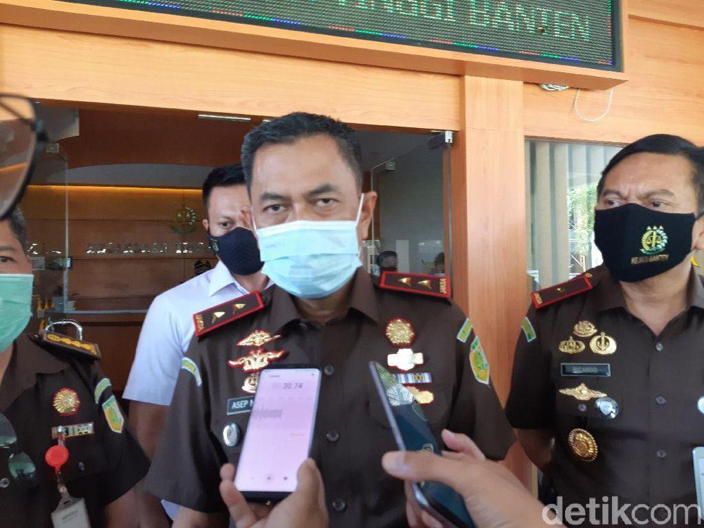 Usut Korupsi Lahan Samsat Malingping, Kejati Bakal Panggil Kepala Bapenda