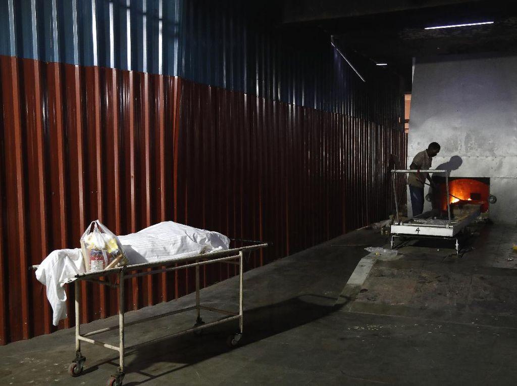 Kematian COVID-19 India Meroket, Data Sesungguhnya Diperkirakan 10 Kali Lipat