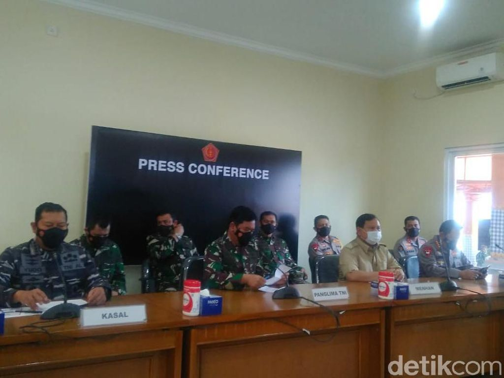 Prabowo: Dalam Waktu Dekat Alutsista 3 Matra TNI Dimodernisasi