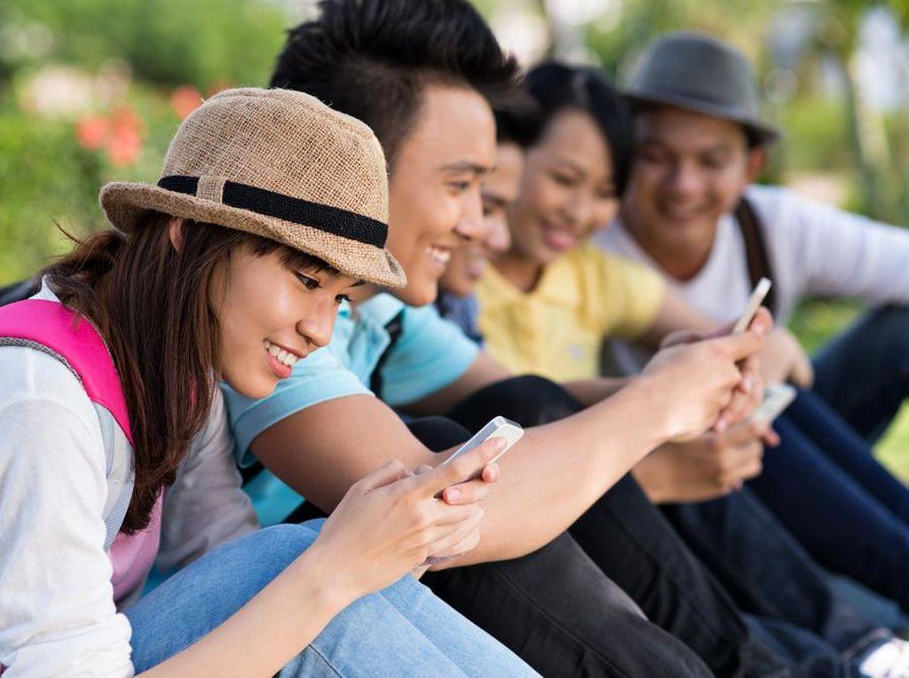 Penetrasi Internet Hampir 200 Juta Orang, Pemuda Diminta Tak Polusi Hoax