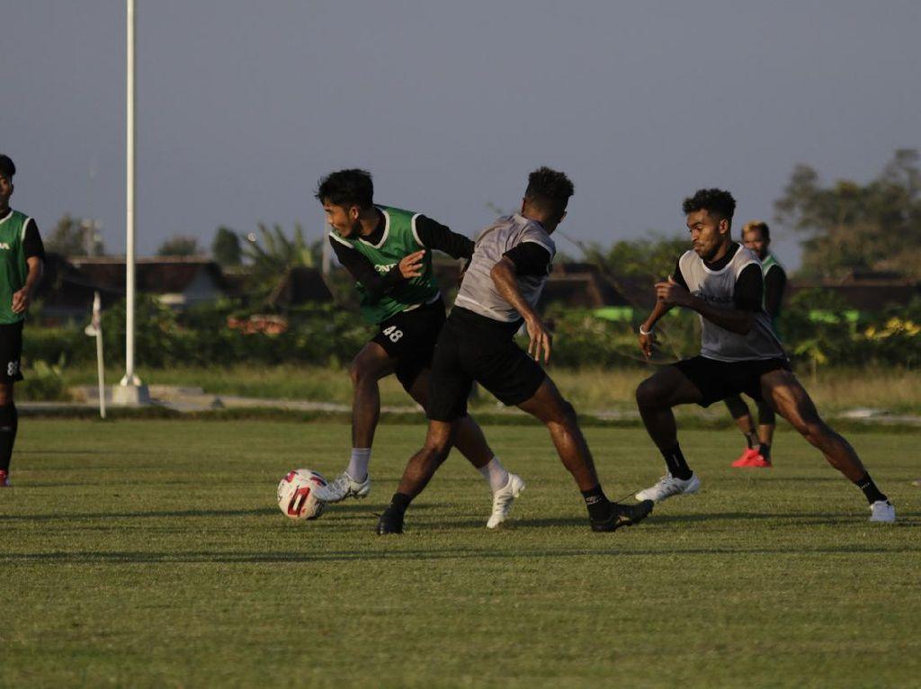 Menanti Iktikad Baik PSM Lunasi Gaji Pemain Sebelum Kick off Liga 1