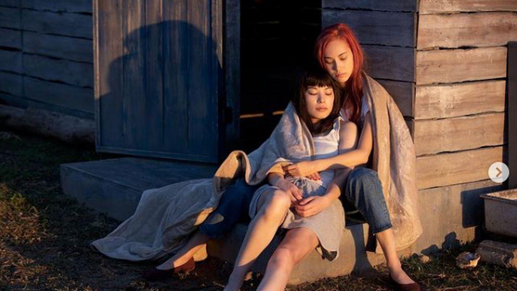 Ride Or Die, Kisah Cinta Sejenis Kiko Mizuhara dan Honami Sato