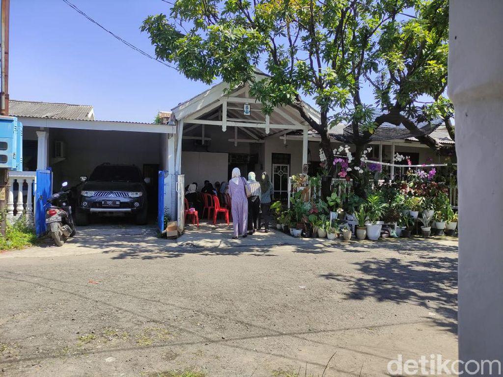 Keluarga Tetap Berharap Kru KRI Nanggala-402 Ditemukan dan Selamat