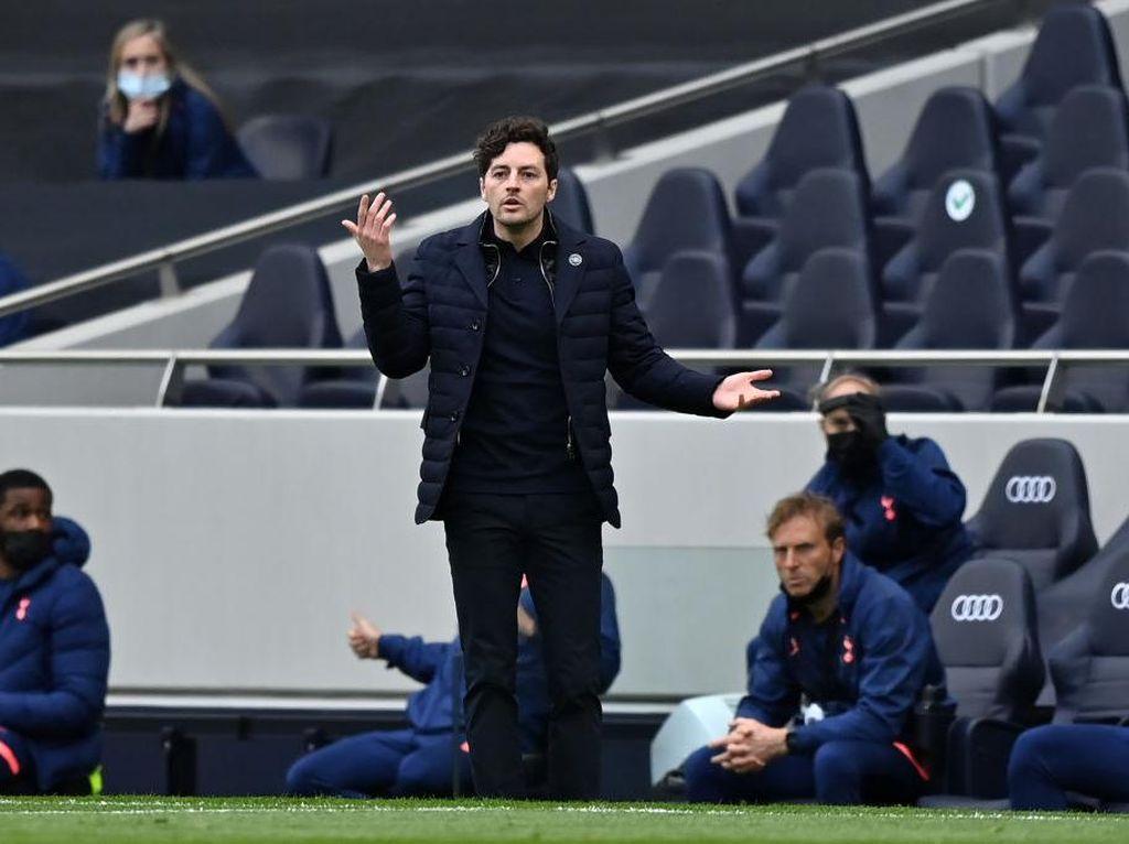 Ryan Mason Ngomong Gini, Sindir Mourinho soal Bale?